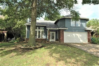 Residential Property for sale in 7732 S Erie Avenue, Tulsa, OK, 74136