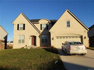 Single Family for rent in 27480 PAMPLONA Lane, Novi, MI, 48374