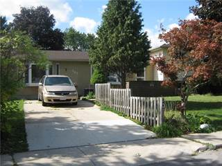 Residential Property for sale in 267 BIRCHCLIFFE Crescent, Hamilton, Ontario, L8T 4L3