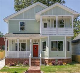 Single Family for sale in 867 Welch Street SW, Atlanta, GA, 30310