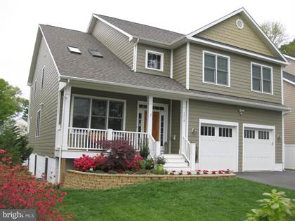 Residential Property for sale in 1018 N EDISON STREET, Arlington, VA, 22205