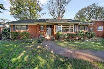 Residential Property for sale in 1227 Barkley Road, Charlotte, NC, 28209
