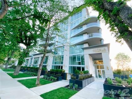 Condominium for sale in 637 University DRIVE 403, Saskatoon, Saskatchewan, S7N 0H8