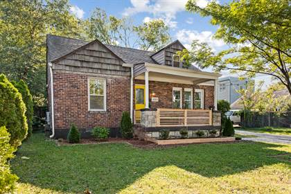 Residential Property for sale in 3001 Keeling Ave, Nashville, TN, 37216