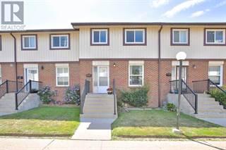 Condo for sale in 1230 RADOM ST 31, Pickering, Ontario, L1W3B8