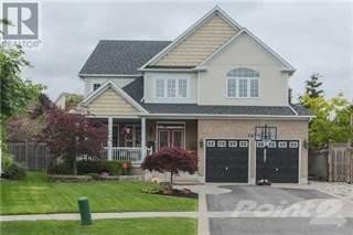 Single Family for sale in 1470 ALDERGROVE DR, Oshawa, Ontario
