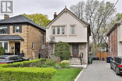 Single Family for sale in 22 PEVERIL HILL N, Toronto, Ontario, M6C3B1