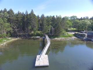Single Family for sale in 110 States Point Road, Greater St. George, ME, 04860