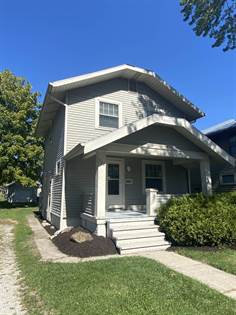 Residential Property for sale in 722 Florence Avenue, Fort Wayne, IN, 46808