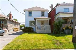 Residential Property for sale in 34 Brownville Ave, Toronto, Ontario, M6N4L3