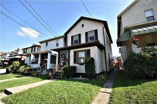 Single Family for sale in 229 Crescent Ave, Ellwood City, PA, 16117