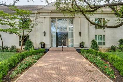 Residential Property for sale in 6142 Averill Way 202, Dallas, TX, 75225