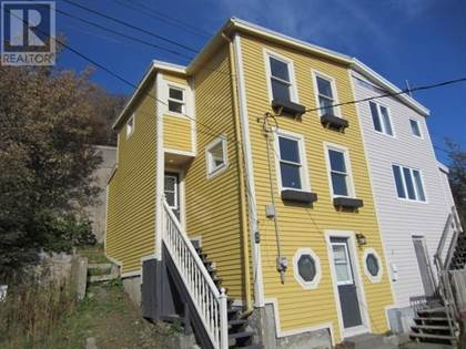 Single Family for rent in 5 MIDDLE BATTERY Road, St. John's, Newfoundland and Labrador, A1A1A4