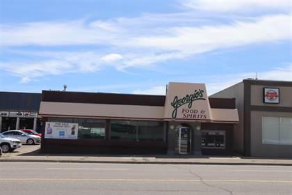 Commercial for sale in 1520 3 Avenue, Lethbridge, Alberta, T1J 0K9