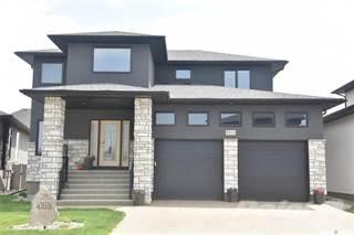 Residential Property for sale in 4213 Chuka DRIVE, Regina, Saskatchewan