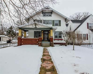 Residential Property for sale in 801 W Oakdale Drive, Fort Wayne, IN, 46807