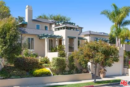 Residential Property for sale in 16733 BOLLINGER DR, Pacific Palisades, CA, 90272