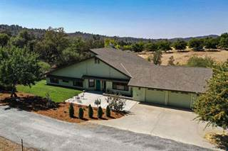 Single Family for sale in 14484 Lime Kiln Road 2 Homes on 7.9 acres, Grass Valley, CA, 95949
