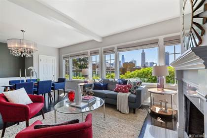 Residential Property for sale in 118 Alta Street, San Francisco, CA, 94133