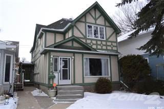 Residential Property for sale in 314 32nd STREET W, Saskatoon, Saskatchewan, S7L 0S6