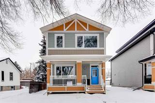 Single Family for sale in 12215 46 ST NW, Edmonton, Alberta, T5W2W5