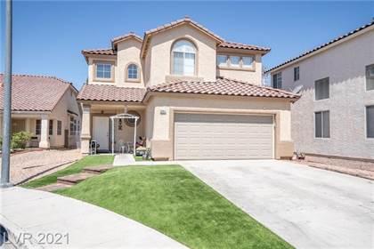 Residential Property for sale in 3461 Quadrel Street, Las Vegas, NV, 89129