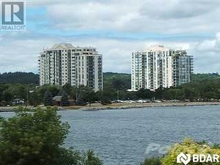 Condo for rent in 912 -ELLEN Street, Barrie, Ontario