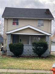 Single Family for sale in 12412 Ferris Ave, Cleveland, OH, 44105