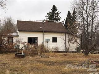 Residential Property for sale in 317 Main STREET, Lintlaw, Saskatchewan, S0A 2H0