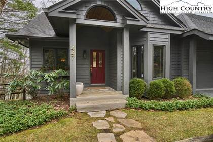 Residential Property for sale in 447 Wonderland Trail 1, Blowing Rock, NC, 28605