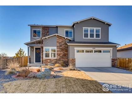 Residential Property for sale in 13315 Monaco Ct, Thornton, CO, 80602