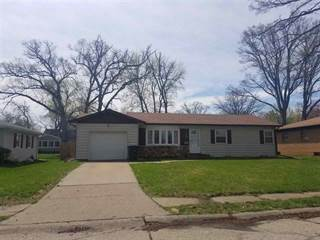 Single Family for sale in 4206 27TH Avenue, Rock Island, IL, 61201