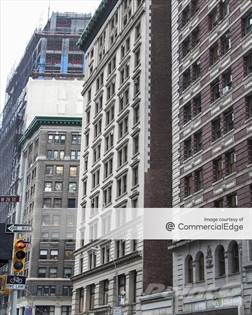 Office Space for rent in 1123 Broadway, Manhattan, NY, 10010