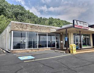 Comm/Ind for rent in 1971 Scranton Carbondale Hwy, Olyphant, PA, 18447
