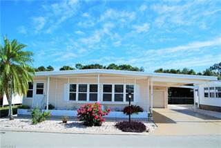 Residential Property for sale in 63 Snead DR, North Fort Myers, FL, 33903