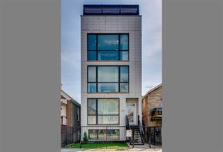 Condo for sale in 2429 West THOMAS Street 2, Chicago, IL, 60622