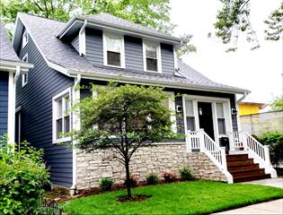 Single Family for sale in 1545 West Glenlake Avenue, Chicago, IL, 60660