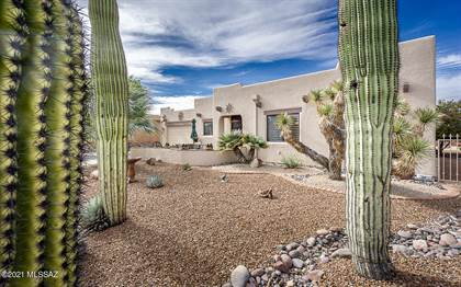 Residential Property for sale in 790 W Arbor Ridge Drive, Green Valley, AZ, 85614