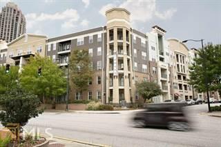 Condo for sale in 390 NW 17th St 5044, Atlanta, GA, 30363