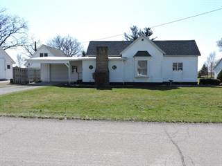 Single Family for sale in 403 South Street, Crescent City, IL, 60928