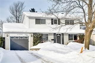 Single Family for sale in 1998 GLENFERN AVENUE, Ottawa, Ontario, K1J6G8