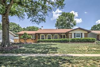 Single Family for sale in 1403 Kingsford Drive, Florissant, MO, 63031