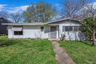 Single Family for sale in 308 Crockett St, Fredericksburg, TX, 78624