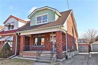 Single Family for sale in 35 Graham Avenue S, Hamilton, Ontario