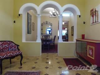 House for sale in Single Level Restored Colonial! 3 bedroom / 3 bathroom / Pool!, Merida, Yucatan
