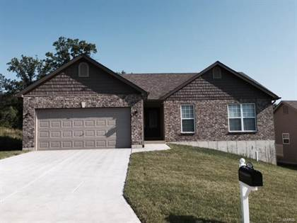 Residential Property for sale in 0 Cambridge I @ Providence, Herculaneum, MO, 63048