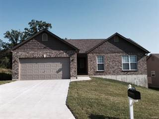 Single Family for sale in 0 Cambridge I @ Providence, Herculaneum, MO, 63048