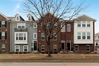 Townhouse for sale in 65 Margaret Drive, Schaumburg, IL, 60194