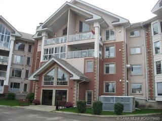 Condo for sale in 4805 45 Street 310, Red Deer, Alberta, T4N 7A9
