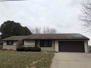 Single Family for sale in 1128 N Jackson, Pecatonica, IL, 61063